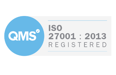ISO 27001 Information Security Management Certified Cardonet IT Support
