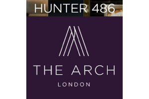 Arch Hunter 486 Restaurant IT Solutions and Restaurant IT Support
