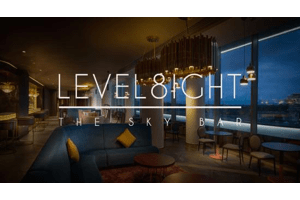 Level 8ight Sky Bar Restaurant IT Solutions and Restaurant IT Support